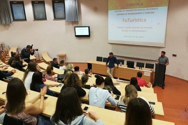 Tourism Forums - FuTuristica and KulTuristica