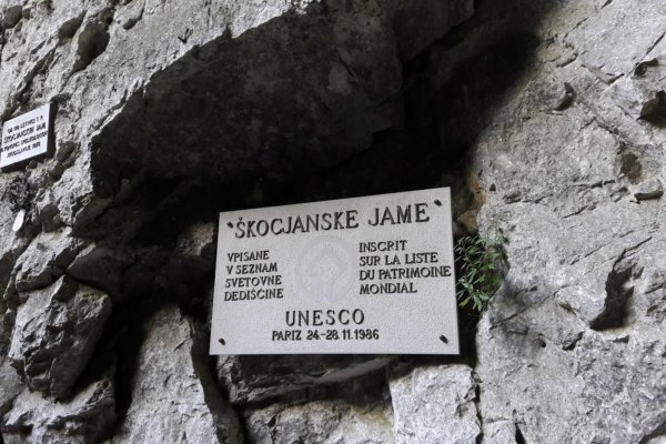UNESCO's Tangible Heritage in Slovenia