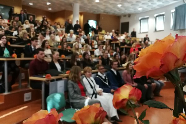 29th Graduation Ceremony at Turistica
